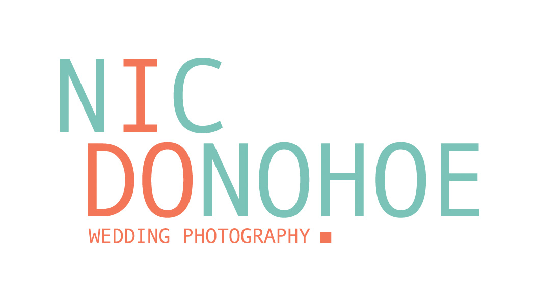 Nic Donohoe  | Port Macquarie Wedding Photographer logo